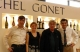 Wine tourism at Champagne Gonet